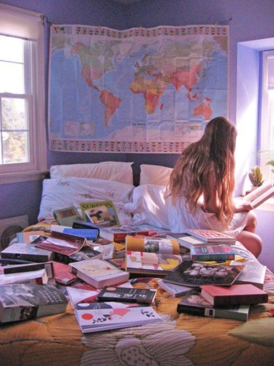 10 Things To Do To Make Studying Less Painful