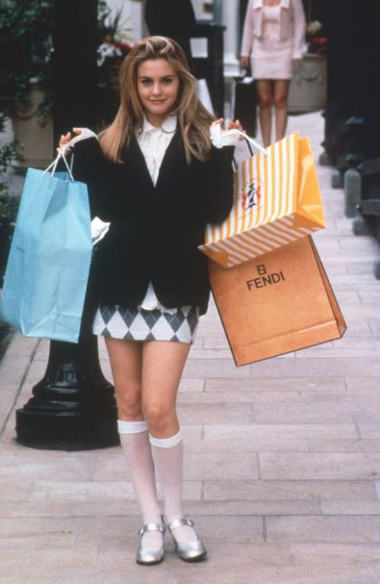10 Films You Need To Watch For Style Inspiration