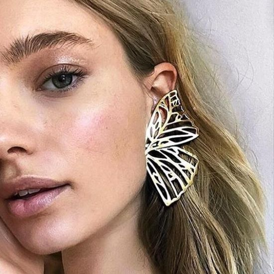 10 Pairs Of Earrings That Are To Die For