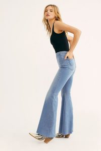 Flared Jeans from Free People