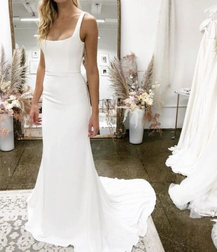 10 Wedding Dress Details To Look For At Your Wedding Dress Appointment
