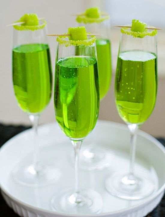 12 St. Patrick's Day Cocktails That You Need To Make ASAP