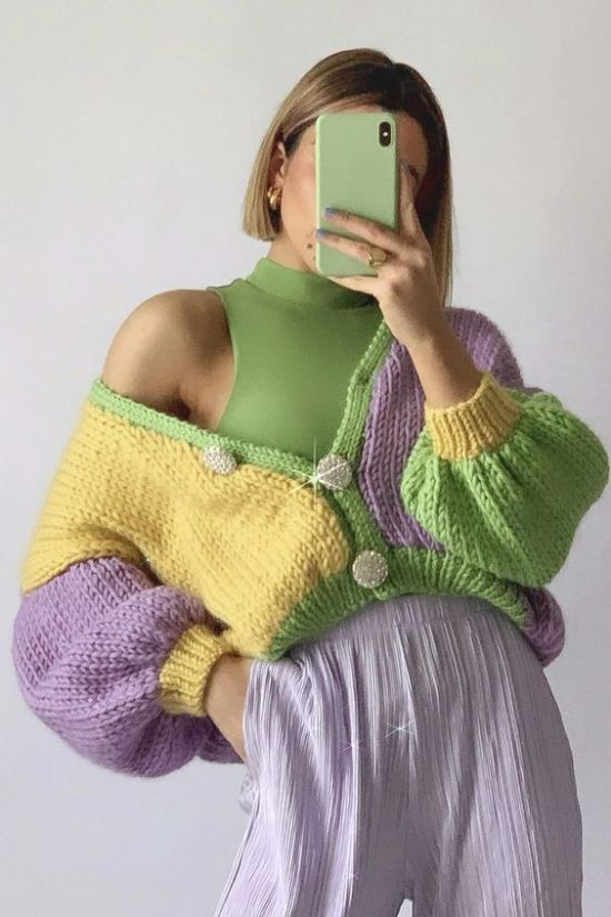 Cute Crochet Pieces To Amp Your Style Up