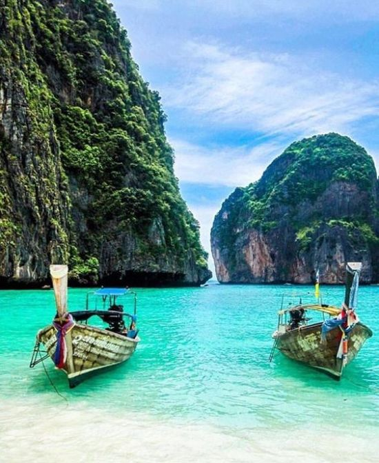 10 Things To Do While In Thailand