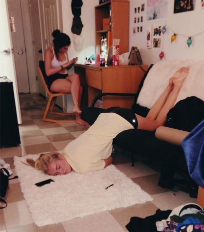 The Pros and Cons Of Living In A Dorm