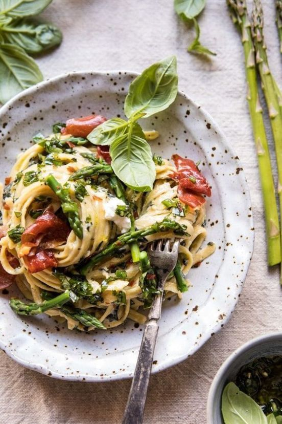 7 Pasta Recipes All Food Lovers Have To Try