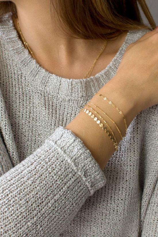 Capsule Jewelry Collection: The Timeless Pieces You Need For Every Occasion