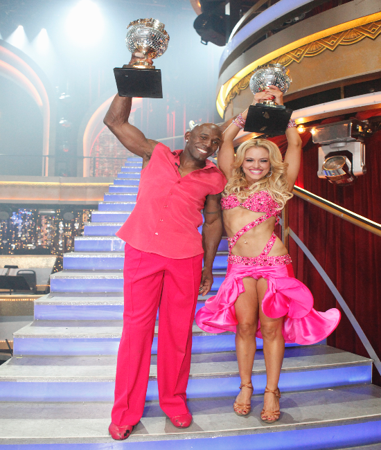 5 Controversial Dancing with The Stars Winners