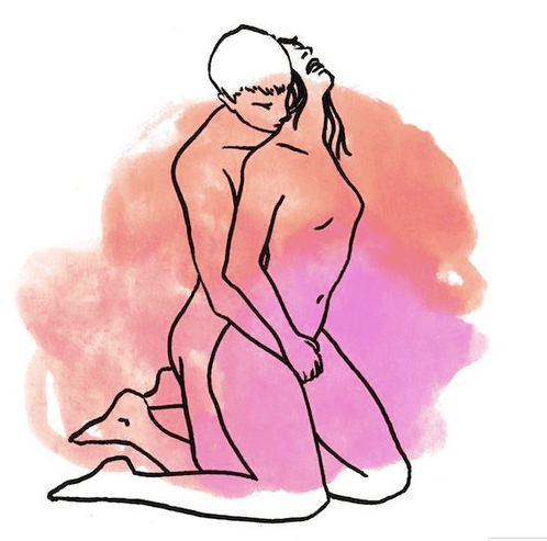 5 New Sex Positions To Try With Your SO For A Hot Night