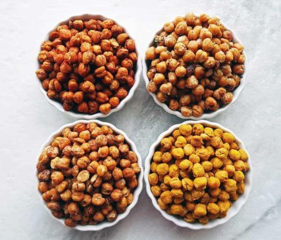 10 Vegan Snacks To Try This Week
