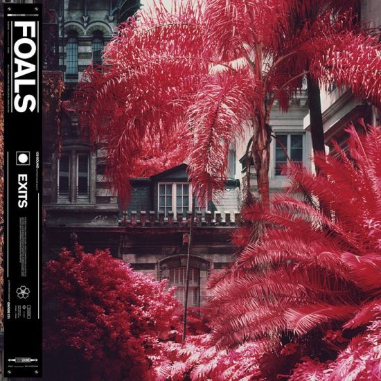 Everything Not Saved Will Be Lost – Part 1 is the fifth studio album by British band Foals, set to be released on 8 March 2019 via Transgressive Records and Warner in the UK and North America respectively. The album is considered the first half of a two-piece project, being supplemented by their consecutive sixth studio album Everything Not Saved Will Be Lost – Part 2, to be released in the fourth quarter of autumn 2019.[1] This is their first album not to feature founding member and bassist, Walter Gervers since he amicably left the group in 2018.
