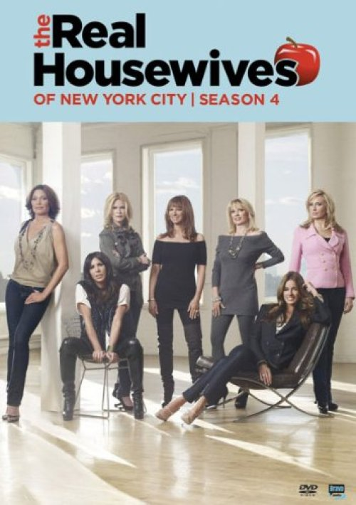 A Ranking Of The Best Real Housewives TV Shows