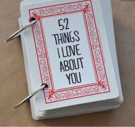 *Cute Valentine's Day Gift Ideas You've Never Thought Of