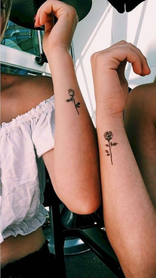 13 Basic But Cute Tattoo Ideas For Your First Tattoo