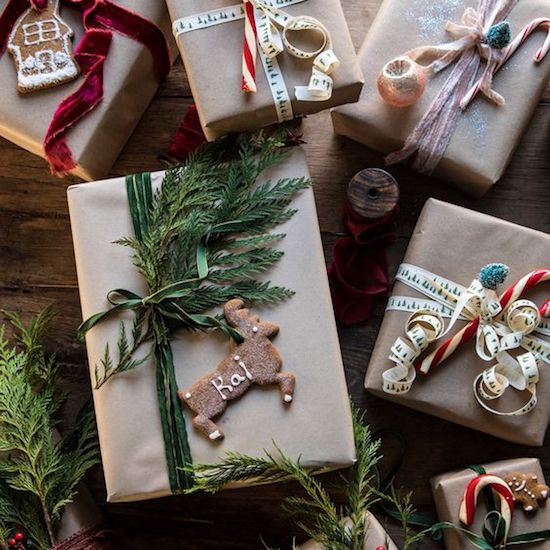 10 Eco-Friendly Gift Wrapping Ideas