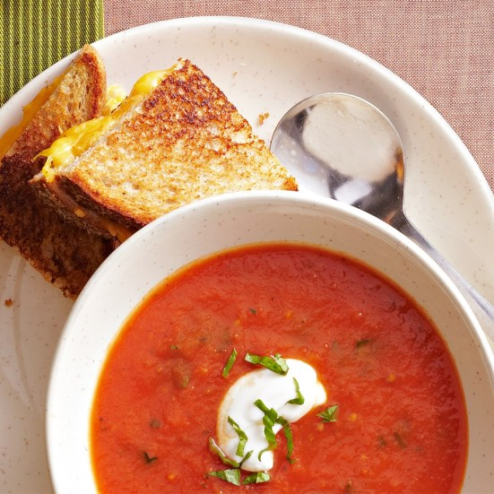 8 Comfort Foods For Lonely Autumn Nights