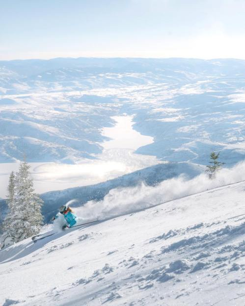 5 ski resorts you should visit at least once.