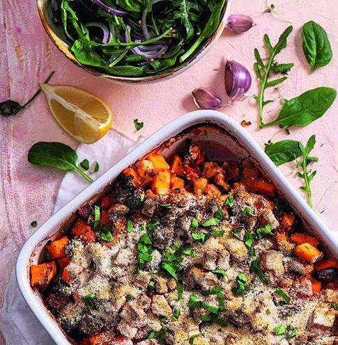 Father's Day Casserole Recipes Dad Will Love