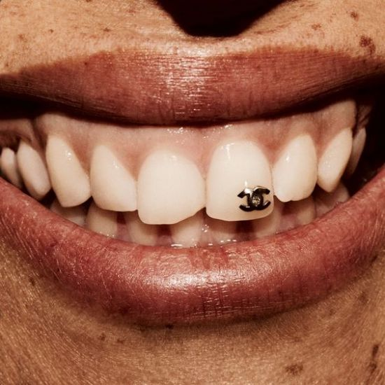15 Tooth Jewelry & Gems You'll Fall In Love With