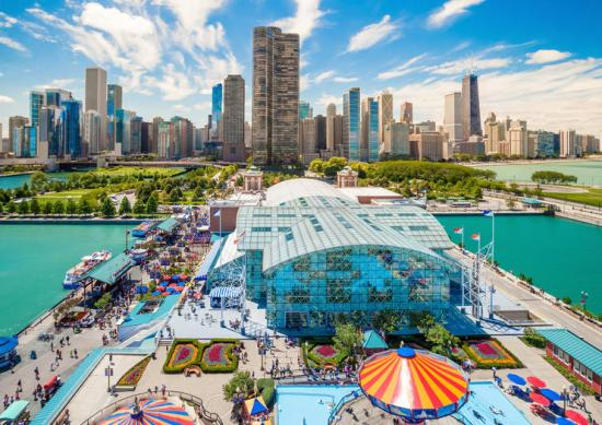 5 Places To Visit In Chicago While You Visit