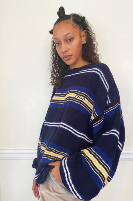 *The Perfect Sweaters To Wear For Winter
