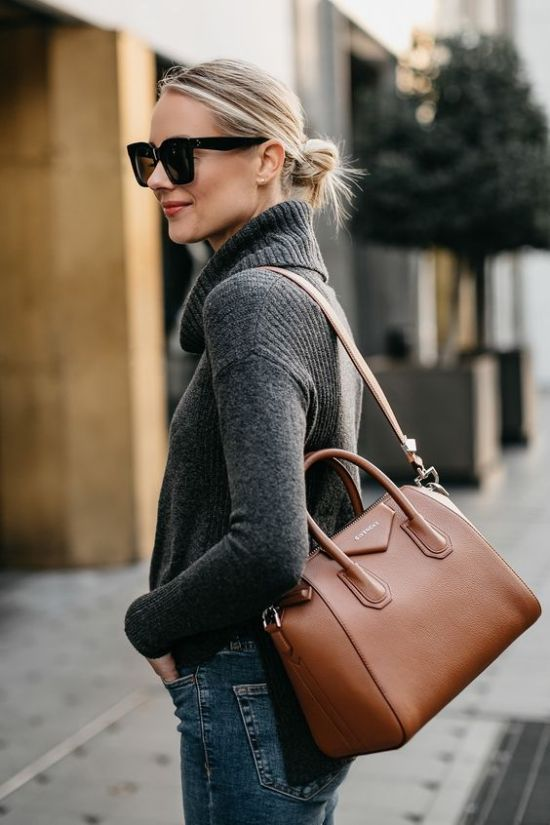 The 5 Handbags That Will Complete Your Outfit No Matter What