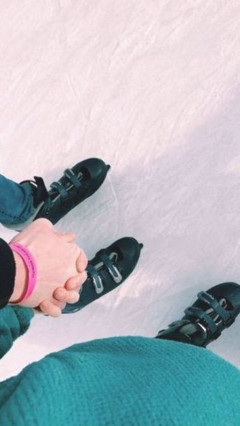 5 Cute AF Winter Dates To Take Your Boyfriend On