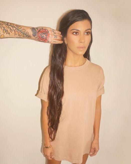 All The Best Products From Kourtney Kardashian's Website Poosh