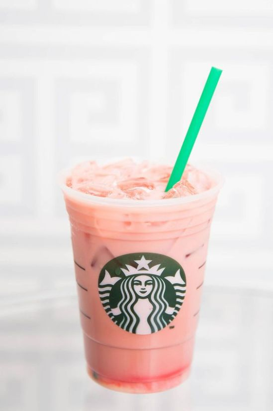 10 Summer Starbucks Drinks You Need To Try