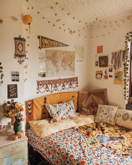 How Your Stellar Room Décor Reveals Your Star-Sign