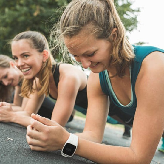 Apps For Andriod Users Who Are Just Staring To Workout At Home
