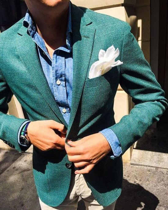 Clothing And Style Hacks For The Modern Gentlemen