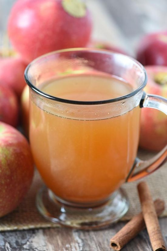 8 Warm Apple Drink Recipes To Heat Your Belly