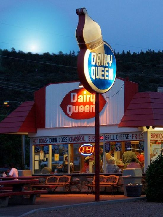 Fast Food Chains That Represent You Based On Your Zodiac