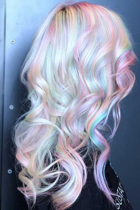 Your Next Hair Colour Based On Your Zodiac Sign