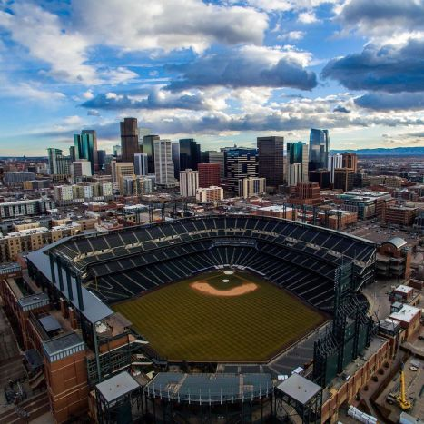 10 cheap or free things you can do in Denver.