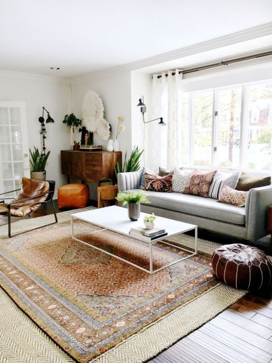 5 Ways To Decorate Your Space Without Causing Damage