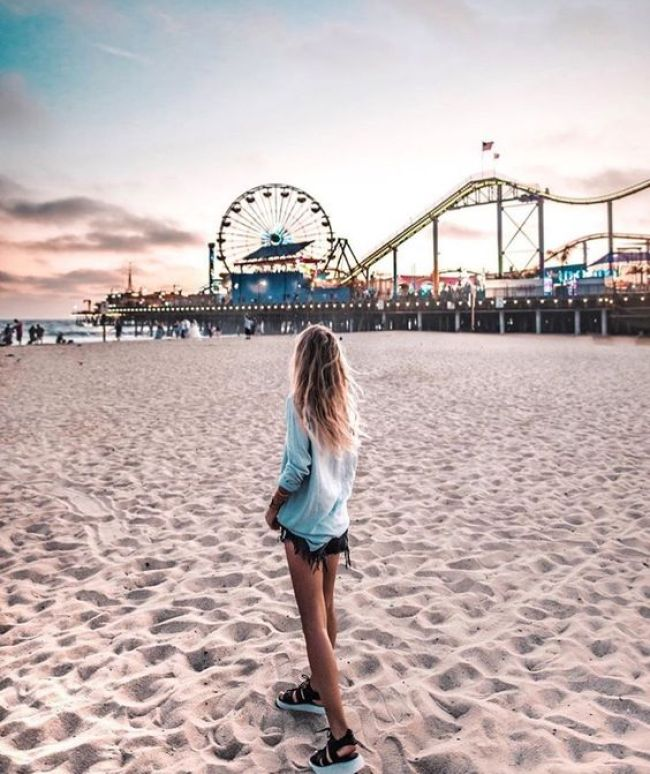 The Best Los Angeles Beaches You Need To Visit This Summer