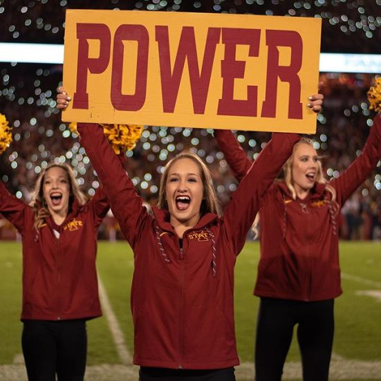 8 Things Any Cyclone Should Check Out At Iowa State Before Graduation