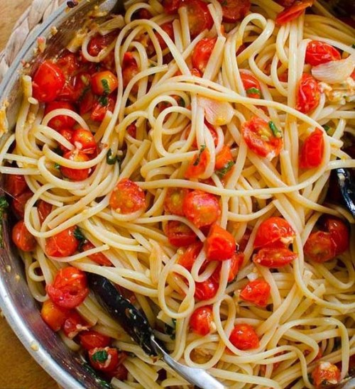 12 Cheap Pasta Dishes for Broke College Students