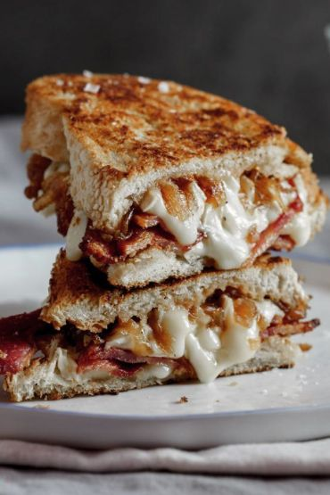 7 Toasted Sandwich Recipes For Everyday Of The Week