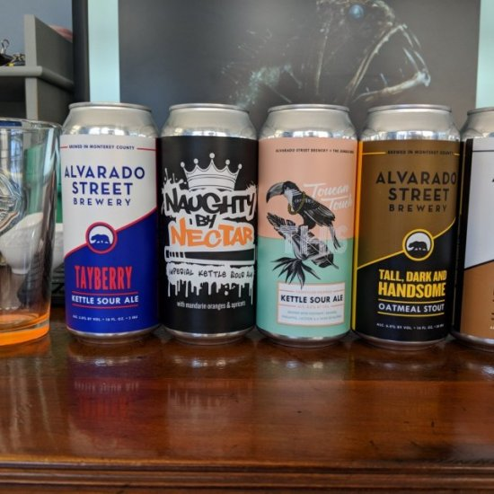 10 Breweries Every Beer Love Needs To Try