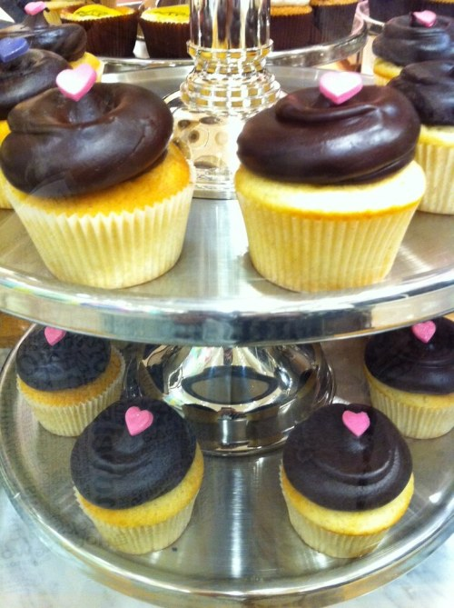 10 Places In Boston To Treat Your Sweet Tooth