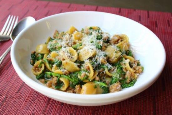 5 Pasta Dishes For The College Student Who Lives Alone