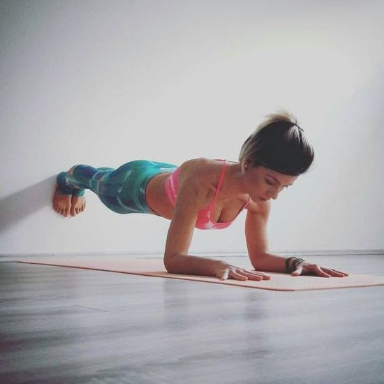 The Best Yoga Positions To Do Daily