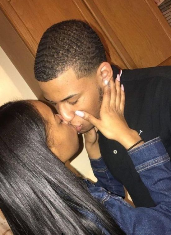 How To Kiss Someone So They Come Back Wanting More