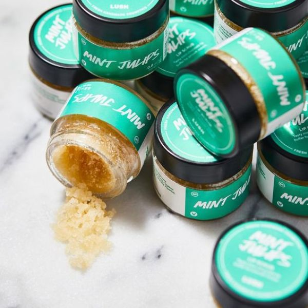*The 10 Best Beauty Products From Lush