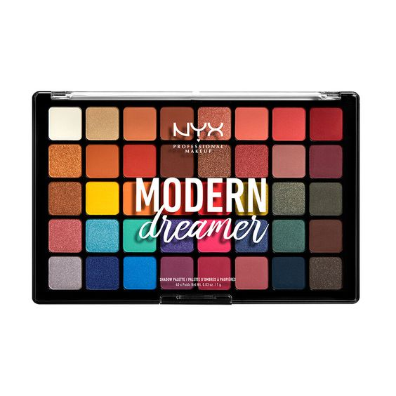 10 Must Have Eyeshadow Pallets You Need In Your Life
