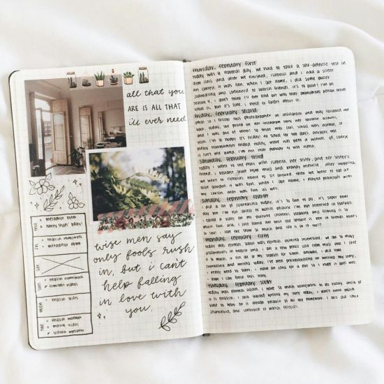 7 Reasons You Absolutely Need A Journal In College