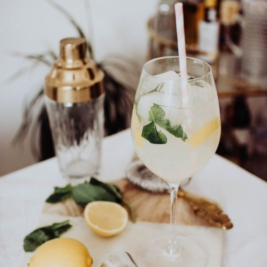 Wild For The Night: 7 Things You Can Do To Moderate Your Drinking